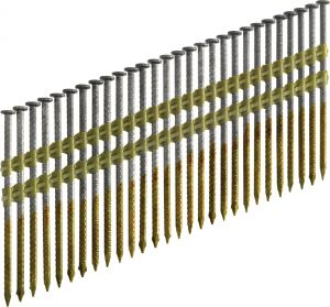 Karkassinael Senco 21° 90 x 3,1 mm