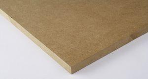 MDF-plaat V20, 19 x 600 x 2440 mm
