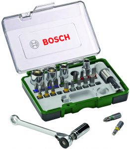 Kruviotsikute komplekt Bosch