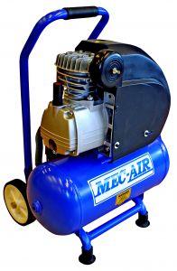 Kompressor Mec-Air MA12200, 1500 W