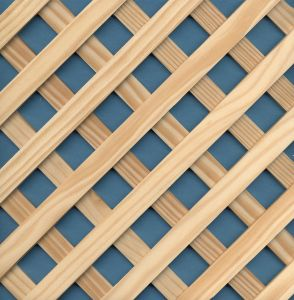Sõrestikpaneel 850 x 1070 mm