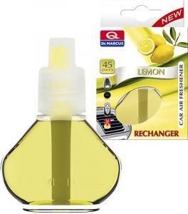 Õhuvärskendaja täide Senso Lemon