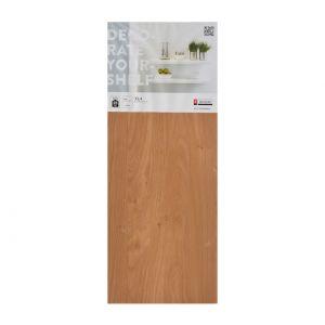 Seinariiul Duraline tamm 60 x 23,5 x 3,8 cm