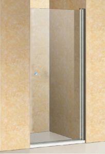 Dušisein Eago läbipaistev 85 x 195 cm