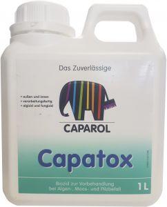 Hallitusvastane vahend Capatox 1 l