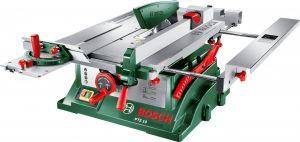Saepink Bosch PTS 10, 1400 W