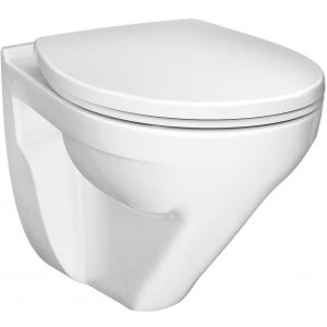 Seinapealne WC komplekt Triomont All-In-One