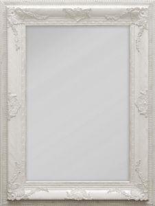 Peegel Palermo valge