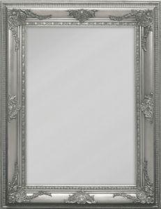 Peegel Palermo hõbedane