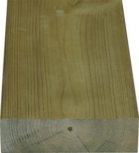 Höövelpruss H3, immutatud 45 x 195 mm