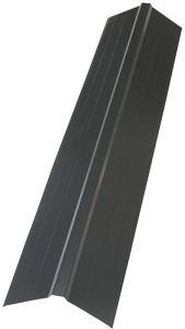 Harjaplekk sile tumehall RR23, 340 x 2000 mm