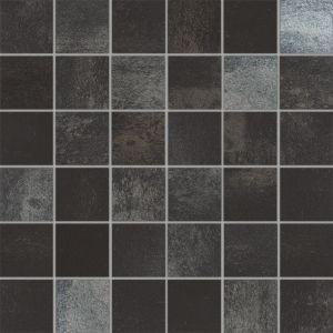 Mosaiik Titanium 30 x 30 cm (5 x 5 cm)