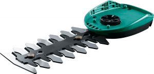 Põõsalõikuri varutera Bosch Multi-Click