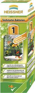 Tiigivee algne bakterikooslus 250 ml Heissner