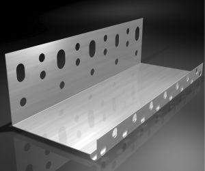Alumiiniumist sokliprofiil 200 mm 2 m