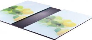 Pliidi katteplaat Zeller klaas sidrunipilt 2 tk