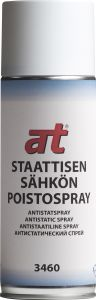 Antistaatiline Spray AT
