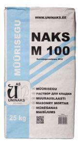 Müürisegu NAKS Uninaks M100