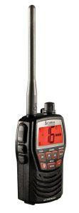 VHF-Raadiosaatja Cobra MR HH125