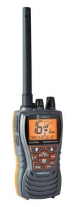 VHF-raadiosaatja Cobra 350