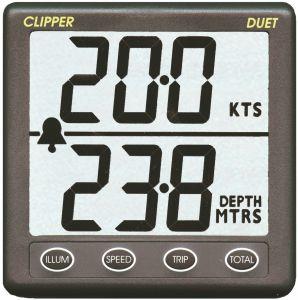 Kajaloodi näidik Nasa Clipper Duet