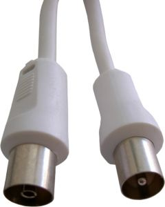 Antennikaabel Vivanco Bulk