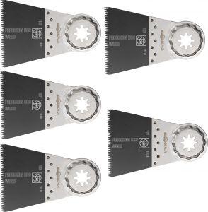Saeleht Fein Precision E-Cut 65 mm