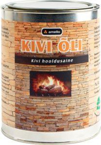 Hooldusaine Kivi õli 0,5 l