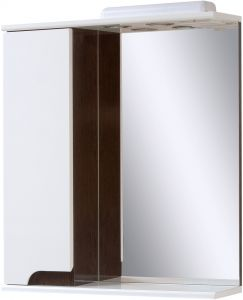 Peegelkapp Premium Lux wenge 60 cm