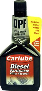 DPF filtri puhastusaine