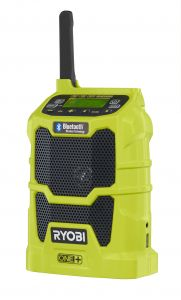 Akuraadio Ryobi One+ R18R-0, 18 V