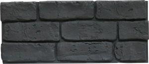 Viimistluskivi Stone Design Harlem antratsiit 20 x 46,5 cm