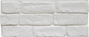 Viimistluskivi Stone Design Harlem valge 20 x 46,5 cm