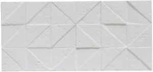 Viimistluskivi Stone Design Motion Travertin valge 28,3 x 13,5 cm