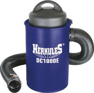 Puruimur Herkules DC 1000 E + adapter