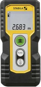 Laser-kaugusmõõtja Stabila LD 220