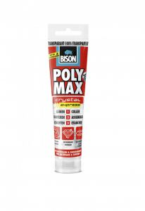 Liim Poly Max Crystal