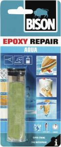 Liim Epoxy Repair Aqua