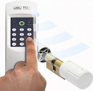 Elektrooniline ukselukk TSE HOME 4001