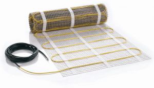 Põrandaküttematt Easy & Cosy 1050 W/7 m²