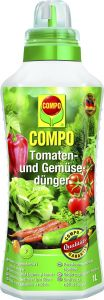 Tomati ja köögiviljade vedelväetis 1l