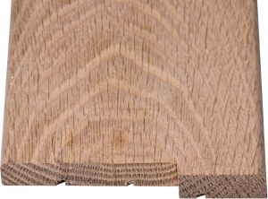 Ukse lävepakk Maler Tamm  9 x 92 x 2000 mm