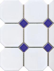 Mosaiik Octa 30 x 30 cm Sinine