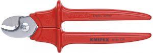 Kaablikäärid Knipex 230 mm 1000  V