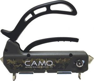 Terrassi rakis Camo Marksman PRO-X1 133-146 mm