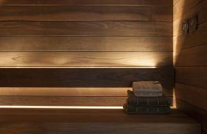 Sauna Linear LED 2 m