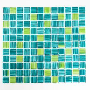 Klaasmosaiik Crystal Mix CM 4250 32,7 x 30,5 cm