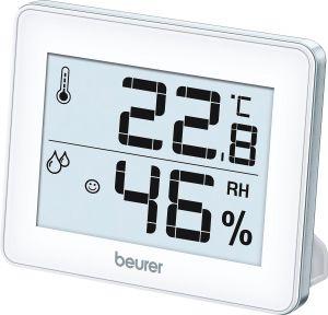 Termomeeter/niiskusemõõdik HM16