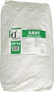 Savipulber 20 kg