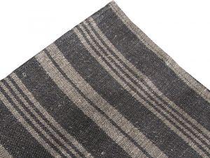 Sauna istumisalus tumedad triibud 2 tk 45 x 50 cm